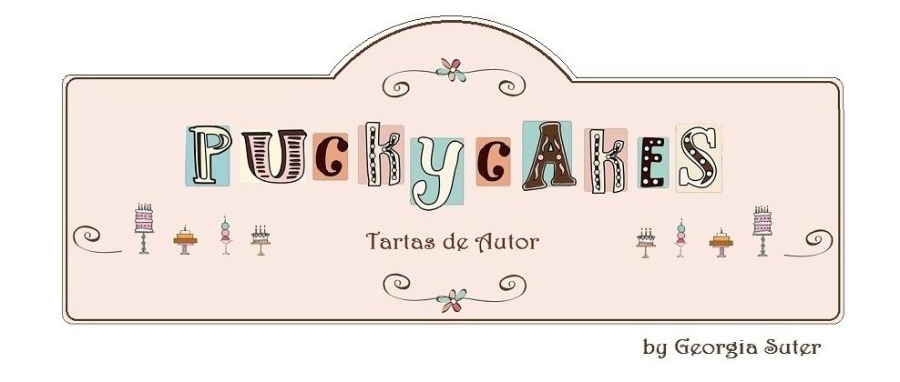 Puckycakes