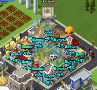 gratis bonus team cityville