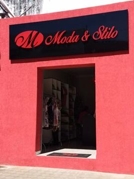 M MODA & STILO