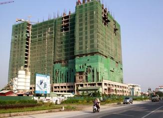 Bán chung cư Phúc Thịnh Tower giá rẻ chỉ 719 triệu