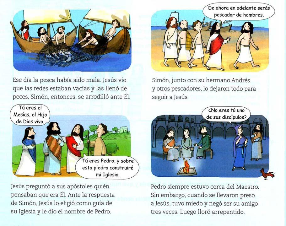 biografia del apostol pablo pdf