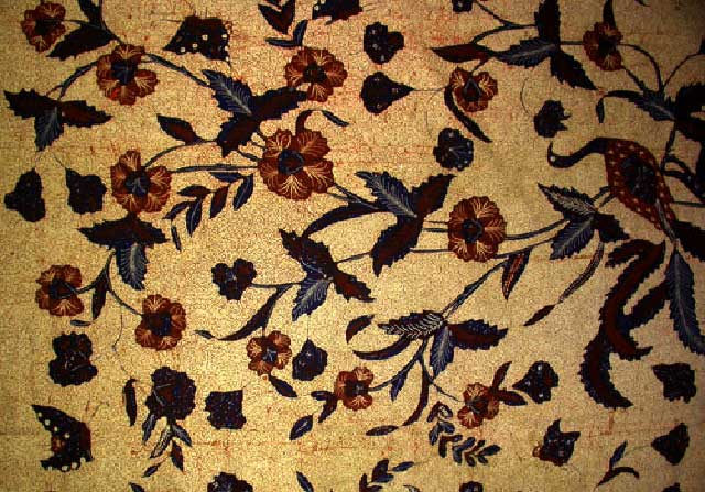 My Name Is Nuri: Keindahan Seni Batik