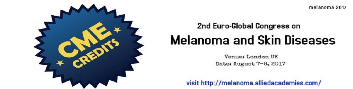Euro-Global Congress on Melanoma and Skin Diseases