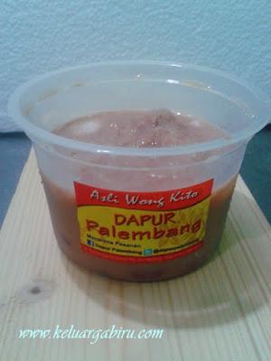 Dapur Palembang