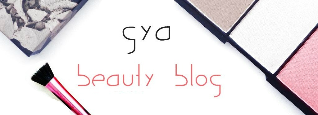 Gya Make-up