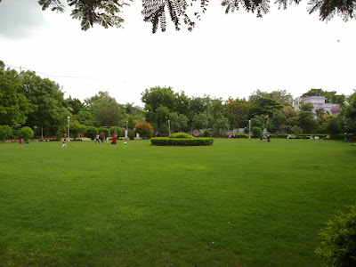 Auda Garden