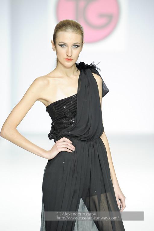 Designer: Tatiana Gordienko