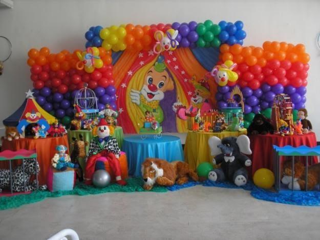01 01 2014 02 01 2014 - Decoracion para fiestas de cumpleanos infantiles ...