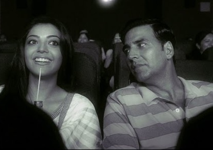 Akshay Kumar Singing Mujh Mein Tu Full Song - Special Chabbis