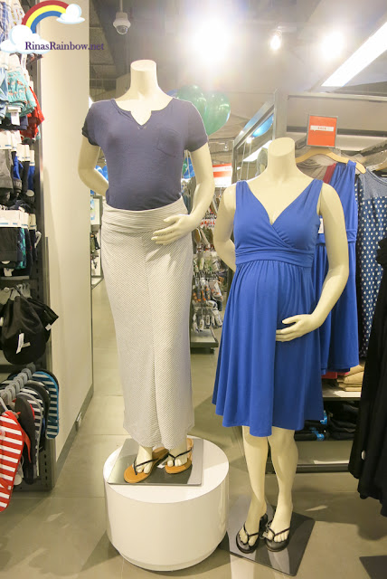 Old Navy Maternity wear