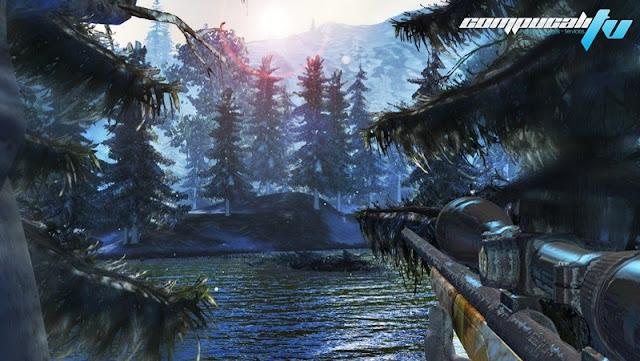 Hunters Trophy 2 PC Full Skidrow Descargar 2012