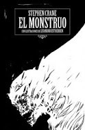 El Monstruo  [Ilustrated Book]
