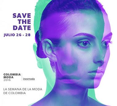 COLOMBIAMODA 2016