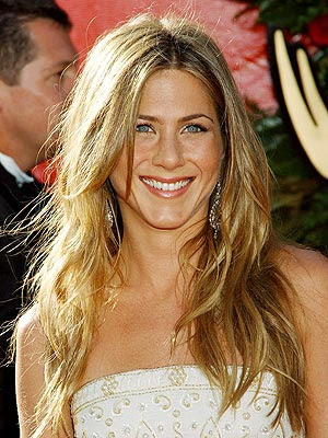 jennifer aniston hollywood