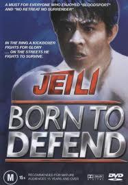 Phim Sinh Ra Để Tự Vệ - Born To Defend