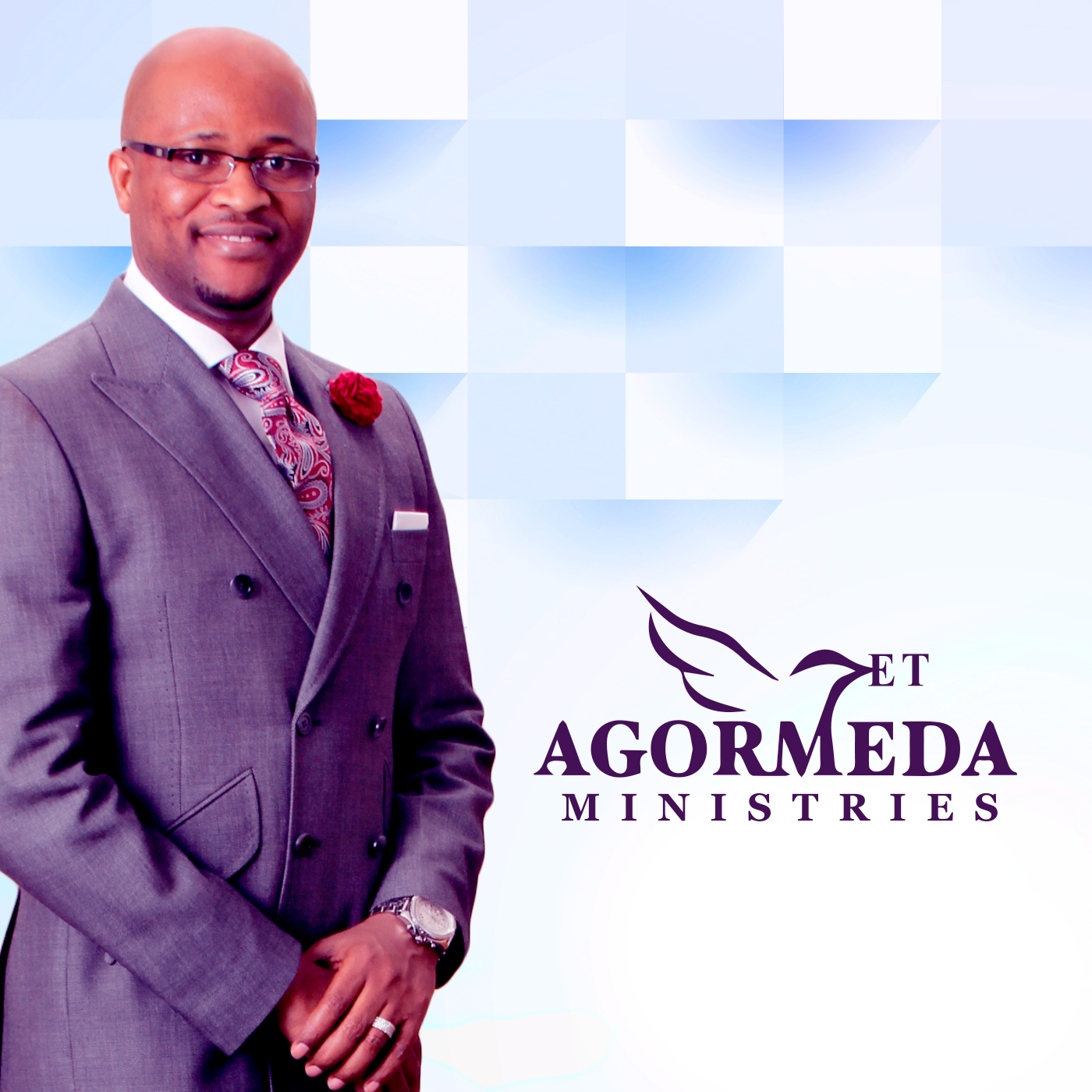E.T. Agormeda Ministries Video