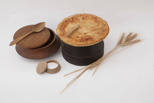 Prica o hlebu i pekarskom zanatu u Srbiji