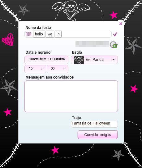 Looks Stardoll Estilo Para Todos Os Gostos Convite Da Festa De