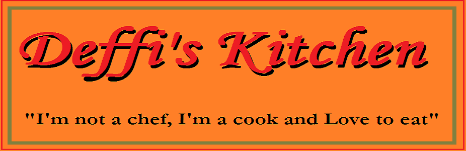 Deffi's Kitchen