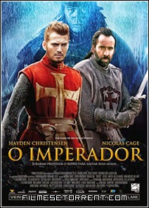 O Imperador Torrent Dual Audio