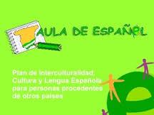 AULA DE ESPAÑOL