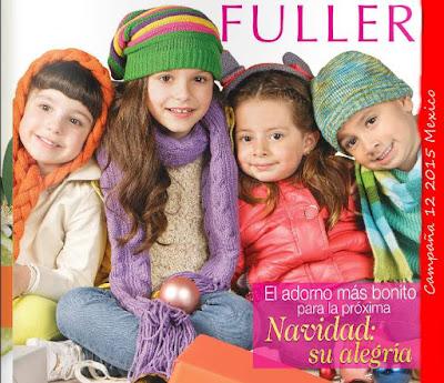 Fuller catalogo 12 2015 MX