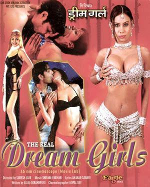 Watch The Real Dream Girl 2005 Hindi hot Movie Online