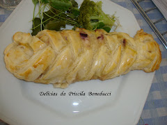 Salmão Wellington