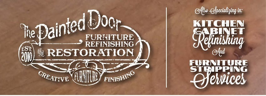 The Painted Door: Memphis Furniture Refinishing & Restoration