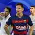 Os 10 maiores artilheiros da Champions League