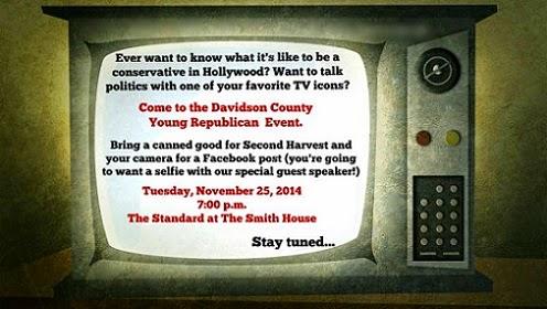 Davidson County Young Republicans