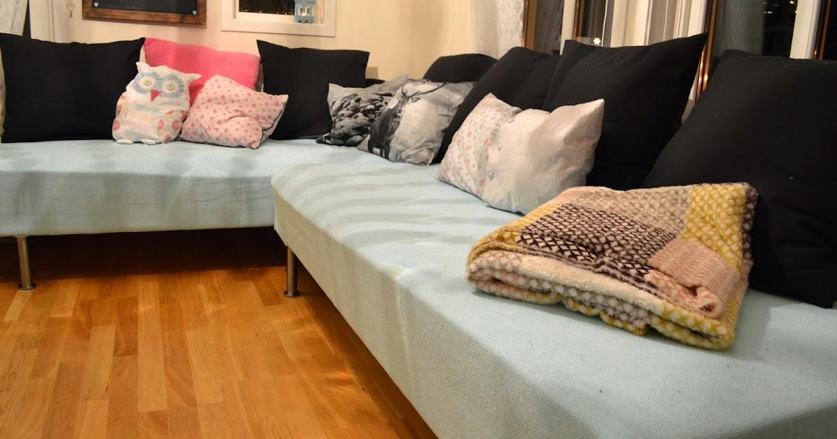 Ex animo fra rammemadrass til sofa for Sofa 4 meter