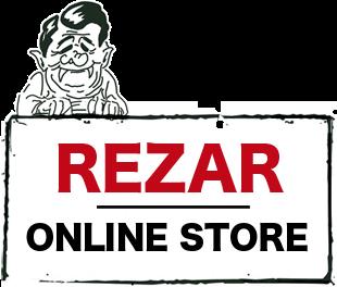 REZAR ONLINE STORE