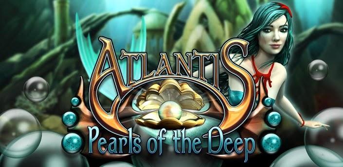 The Elektrodoktor : Atlantis Pearls of the deep Game for ...