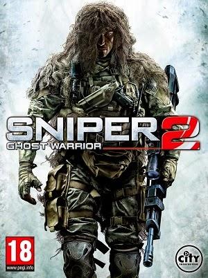 Game Sniper : Ghost Warrior 2