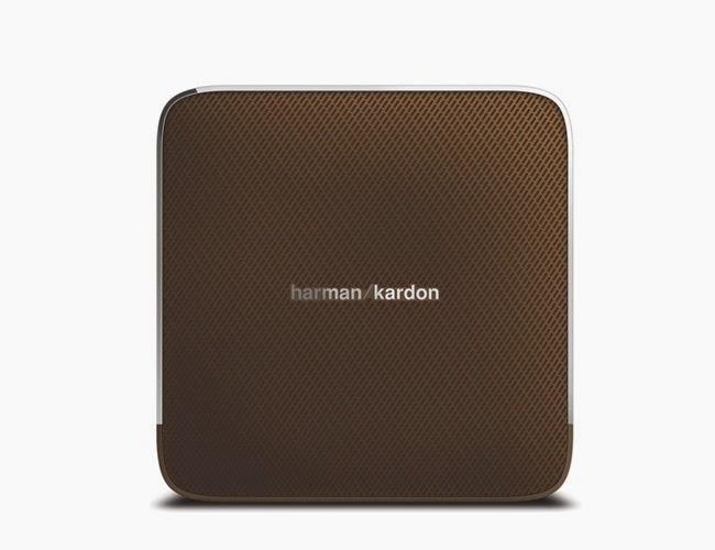 Tai nghe Harman Kardon Soho, songlong media