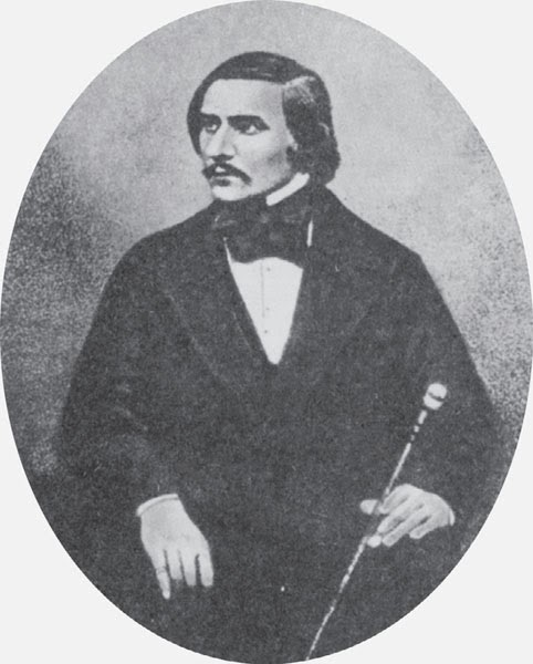 Николај Гогољ