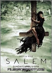 Salem 2 Temporada Torrent HDTV