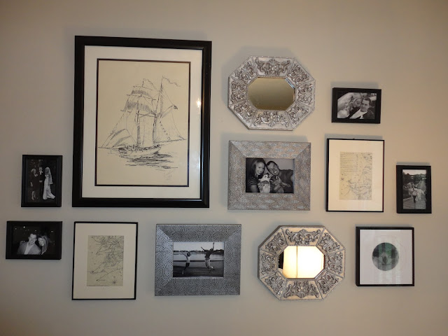 How To Hang A Gallery Wall: Great Tips & Tricks!