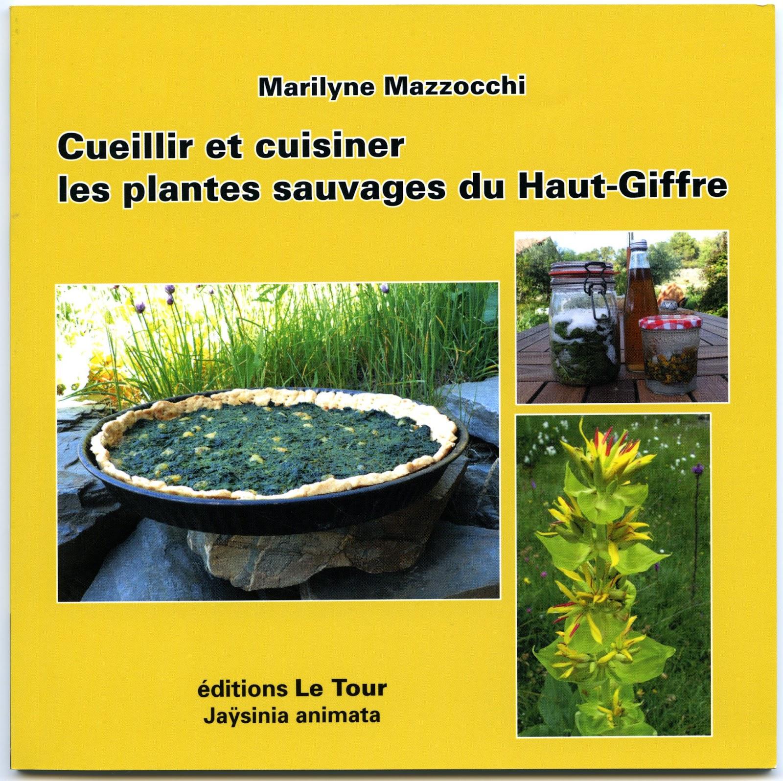 Le tour livres 30 cueillir et cuisiner les plantes - Comment cuisiner les asperges sauvages ...