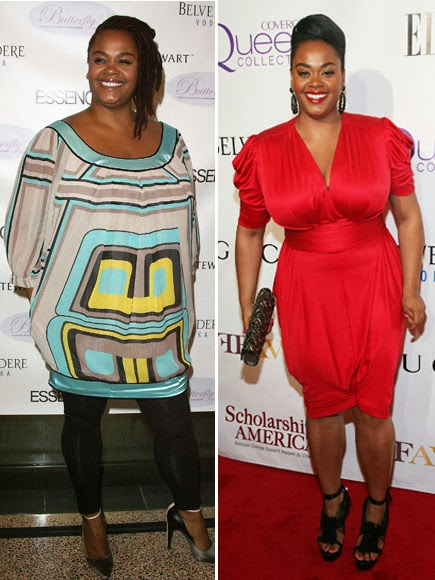 Jill Scott Weight Loss Before And After Jill scott weight loss before