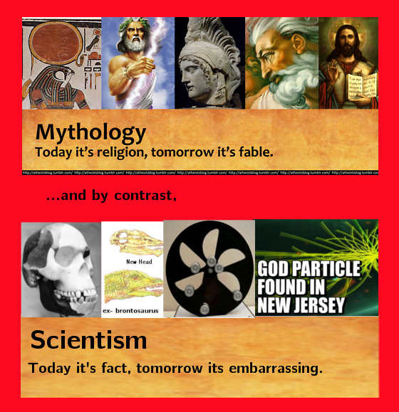 Essay Science And Religion