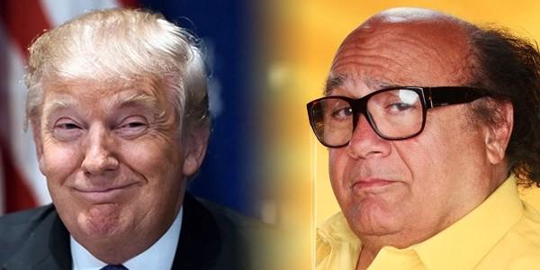 Quem disse isso?: Donald Trump ou Frank Reynolds