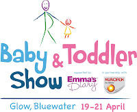 Win Tickets To The Baby & Toddler Show At Glow, Bluewater