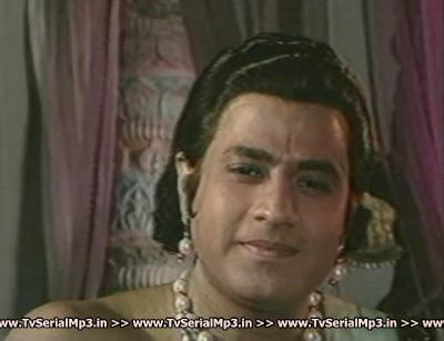 Ramayan by ramanand sagar song 34 ram in ayodhya mp3 song ramayan song