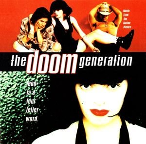 BO du film The Doom Generation de Greg Araki 1995