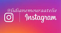 ♥Ateliê no instagram♥