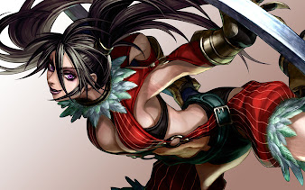 #30 Soulcalibur Wallpaper
