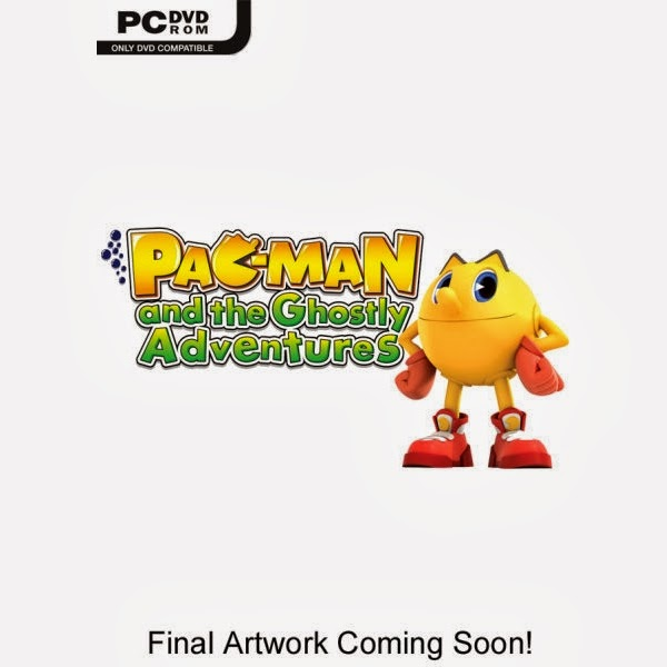 Pac-Man And The Ghostly Adventures – PC – RELOADED