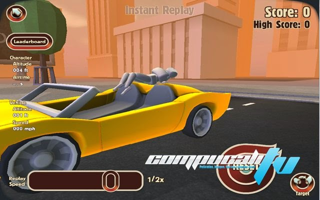 Turbo Dismount PC Full